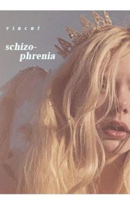 schizophrenia // tâm thần phân liệt
