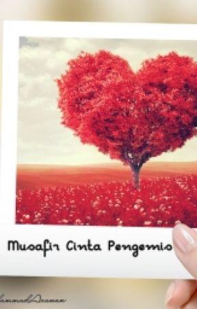 Musafir Cinta Pengemis by MohammadAzuwan