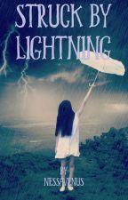 Struck By Lightning by NessaVenus