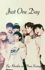Just One Day (BTS) by iskookie