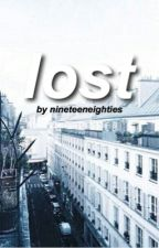 lost ↠ jonathan brandis by nineteeneighties