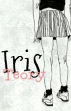 Iris Teory. by Hulapopegirl