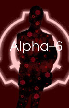 Alpha-6 by SilverWolf2010