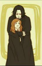 La Hija De Severus Snape (Pausada Temporalmente, Probablemente Cancelada) by Silence_reading