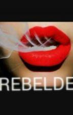Rebelde by angelarg12