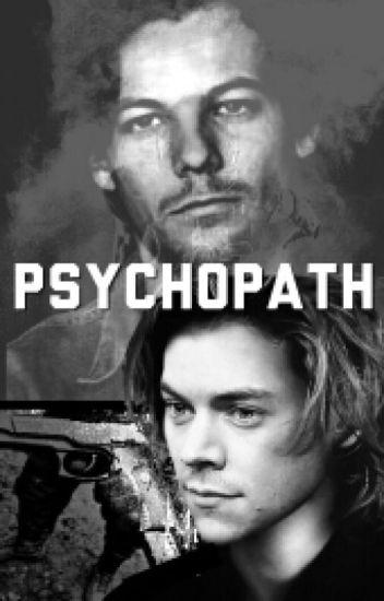 Psychopath.