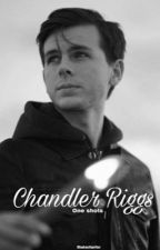 Chandler Riggs One shots by ShakeChanFan