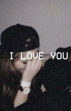 My best friend//Megan I Love you by ChristineOBrien2