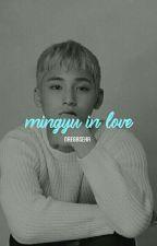 [C] Mingyu In Love by naegaseha