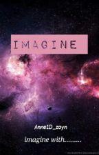 imagine by xxAnne_mxx