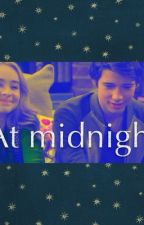 At midnight by sabrinacarpenterpads