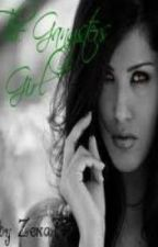 The Gangster's Girl by Alex-Friken-Andra