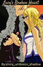 Lucy's Broken Heart (Lalu) by BlackPanda393