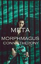Metamorphmagus (A Fred Weasley Love Story) by Rosalina_Woods
