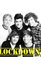 Lockdown (Larry stylinson & Niam horyane Fanfiction ) by choncing_niall