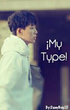 ¡My Type!... Bobby iKON by DanyBvip15
