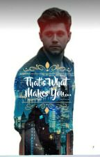That's What Makes You...(Niall Horan Fanfic) by LeannSullivan