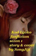 Kod Lyoko - Nowa przygoda by SongJiji