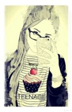 Teenage cupcake by Cupcake7197