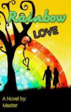 Rainbow Love by masterEv