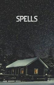 Spells by lydiasstilinski