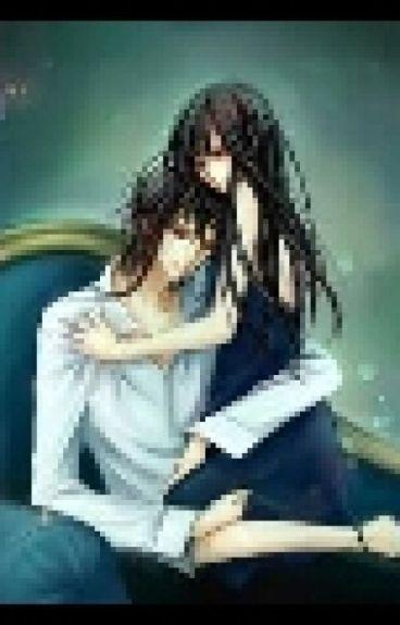 Vampire Knight Kaneme x Reader