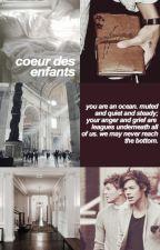 Coeur Des Enfants by complementattoos
