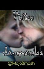 Visitas Inesperadas. by MajoBmosh