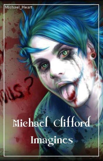 Michael Clifford ➳ Imagines