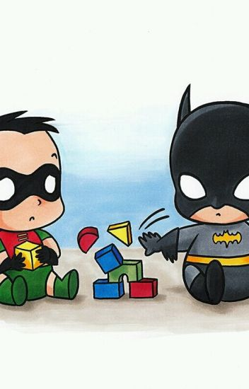 Bat-baby????