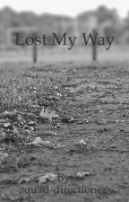 Lost My Way || Demi Lovato, Harry Styles by zquad-directioners