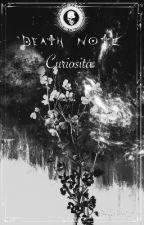 Curiosità su Death Note by BlackAngel_7