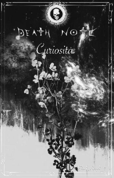 Curiosità su Death Note