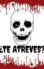 INSANE (Historias Cortas De Terror) by Alexud0
