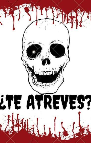 Los Relatos más Terroríficos (Mini historias)