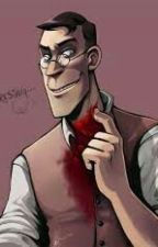 Interesting (Serial Killer! Medic X Reader) by SharkTheHorrorAddict