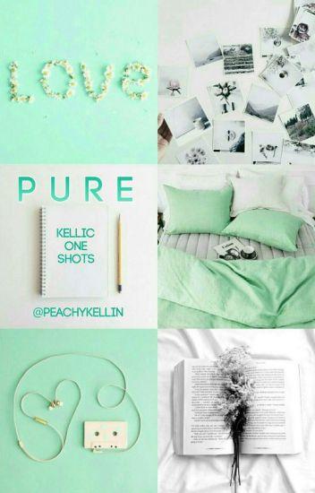 Book Of One Shots ||Kellic||