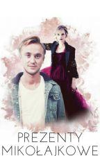 Prezenty Mikołajkowe | Dramione | Seria drabble [Zakończone] by SelenaFeltson