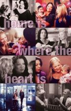 Home is where the heart is by calzonagreys