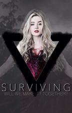 surviving || lucaya by etherealhart
