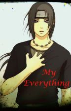 My Everything by 6AngelOfDarkness6