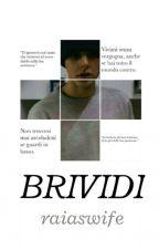 Brividi ||Genn Butch|| by raiaswife