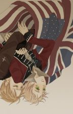 Fourth of July (UsUk) [Hetalia] by AKindOfRainyDay