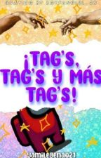 Tags!!! tags!!! y mas!! by yamilegenao21