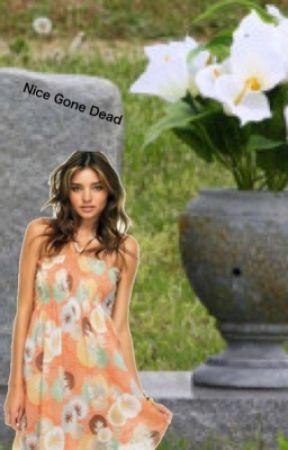 Nice gone dead by dsdani3