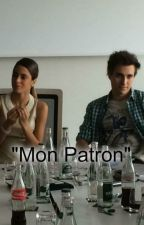 Mon patron by imagine-Jortini