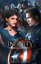 Infinity [SteveRogers/CapitánAmérica] by KarlaGarcia695