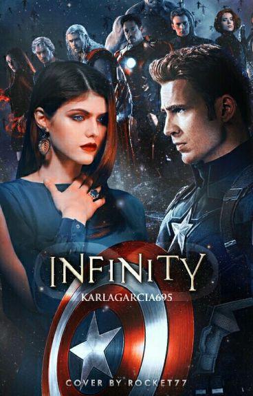 Infinity [SteveRogers/CapitánAmérica]