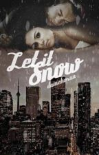Let it snow // h.s. by damehoran