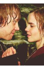 Romione one shots by serpentfangirl